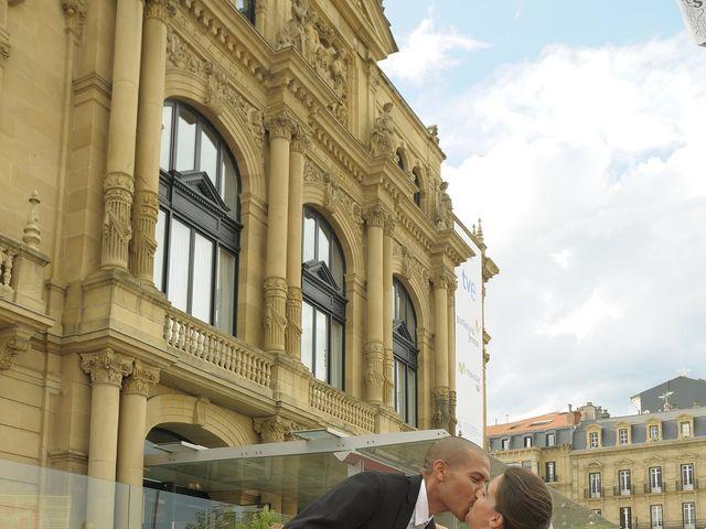 La boda de Abdel Hadi y Naiara en Urnieta, Guipúzcoa 5