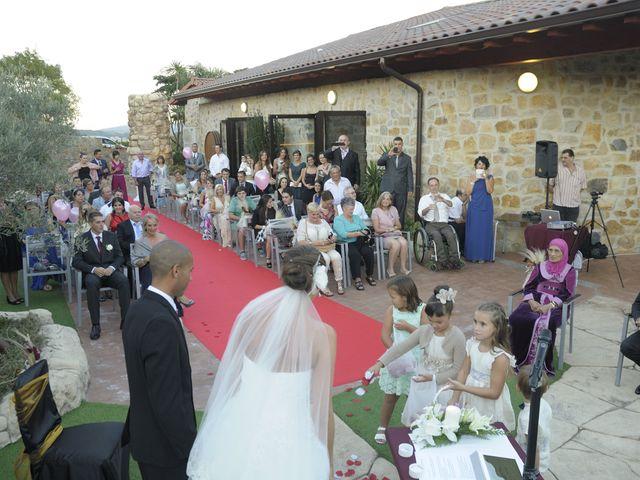 La boda de Abdel Hadi y Naiara en Urnieta, Guipúzcoa 6