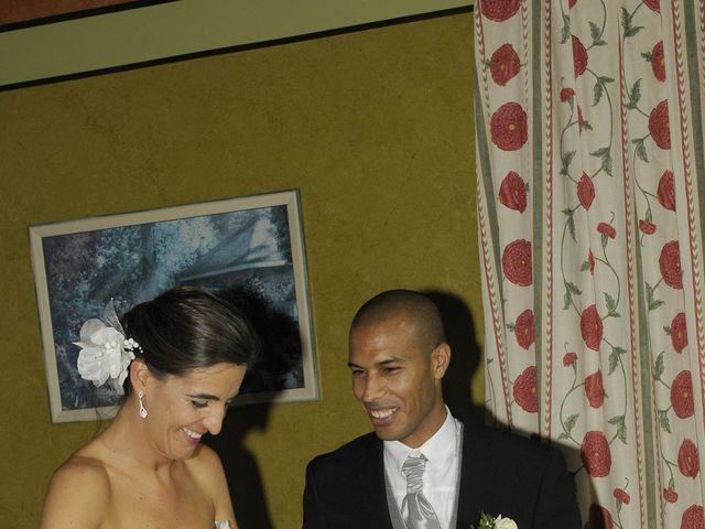La boda de Abdel Hadi y Naiara en Urnieta, Guipúzcoa 8
