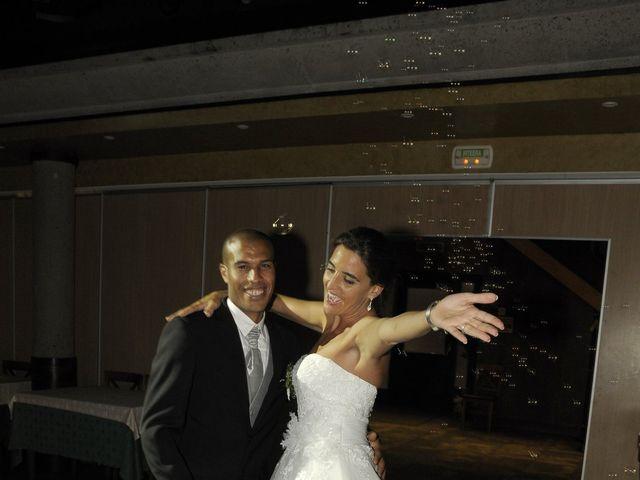 La boda de Abdel Hadi y Naiara en Urnieta, Guipúzcoa 9