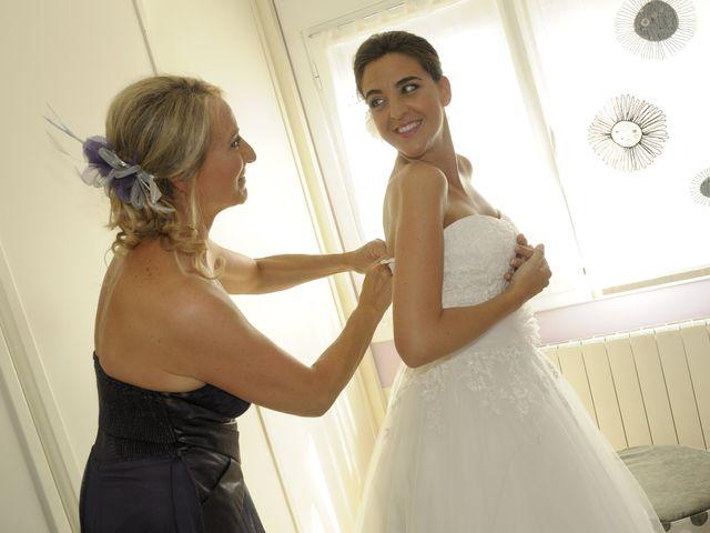 La boda de Abdel Hadi y Naiara en Urnieta, Guipúzcoa 11