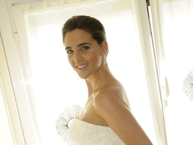 La boda de Abdel Hadi y Naiara en Urnieta, Guipúzcoa 12