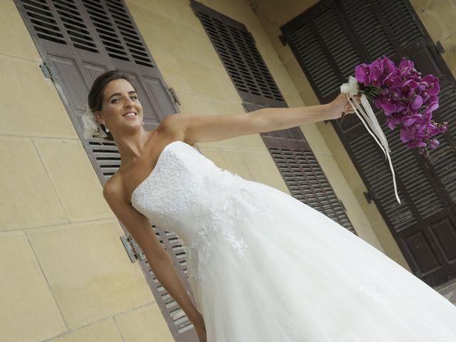 La boda de Abdel Hadi y Naiara en Urnieta, Guipúzcoa 13