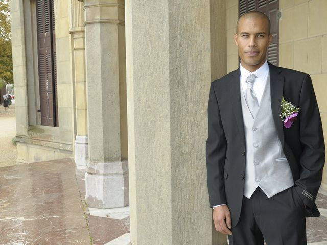 La boda de Abdel Hadi y Naiara en Urnieta, Guipúzcoa 15