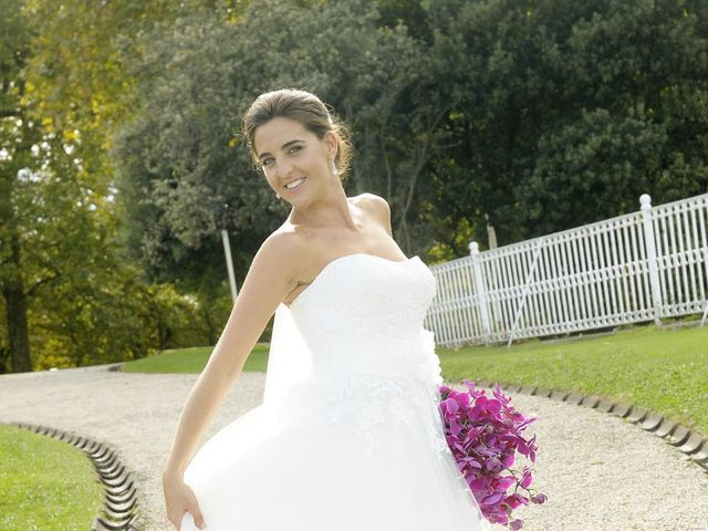 La boda de Abdel Hadi y Naiara en Urnieta, Guipúzcoa 16