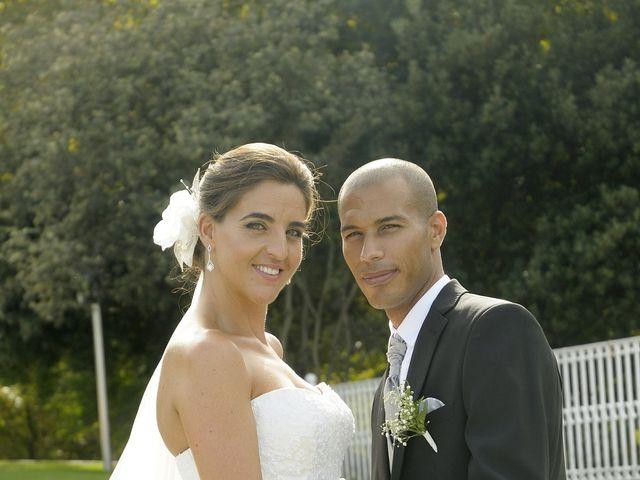 La boda de Abdel Hadi y Naiara en Urnieta, Guipúzcoa 17