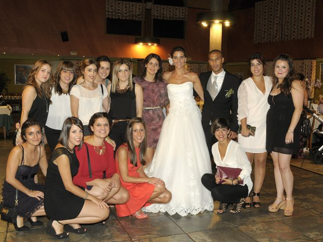 La boda de Abdel Hadi y Naiara en Urnieta, Guipúzcoa 19