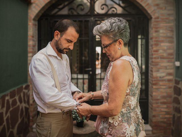 La boda de Felipe y Marina en Polinyà De Xúquer, Valencia 29