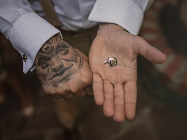 La boda de Felipe y Marina en Polinyà De Xúquer, Valencia 31