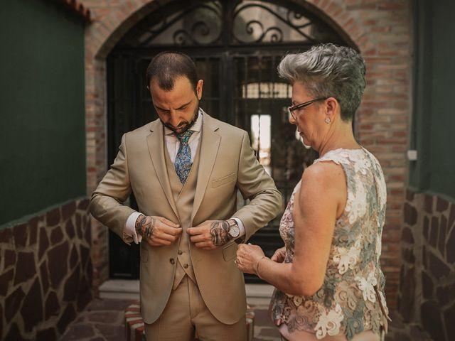 La boda de Felipe y Marina en Polinyà De Xúquer, Valencia 32