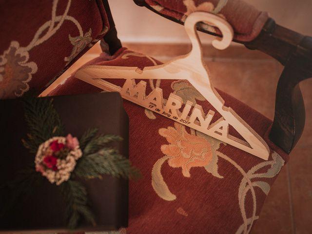 La boda de Felipe y Marina en Polinyà De Xúquer, Valencia 45