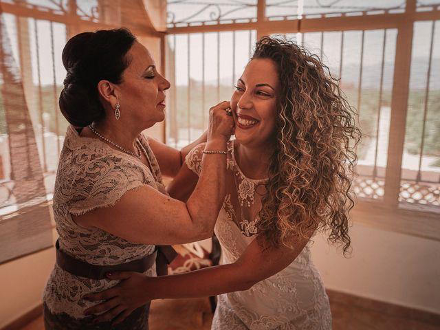 La boda de Felipe y Marina en Polinyà De Xúquer, Valencia 46