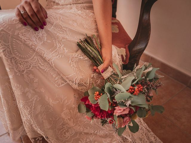 La boda de Felipe y Marina en Polinyà De Xúquer, Valencia 52