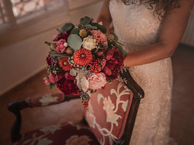 La boda de Felipe y Marina en Polinyà De Xúquer, Valencia 53