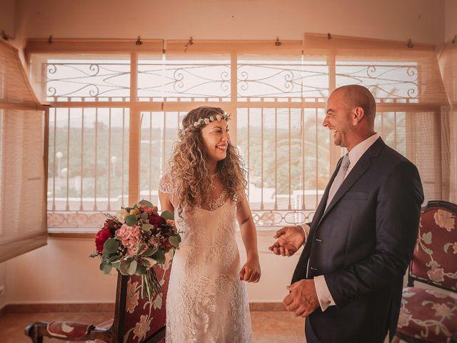La boda de Felipe y Marina en Polinyà De Xúquer, Valencia 57