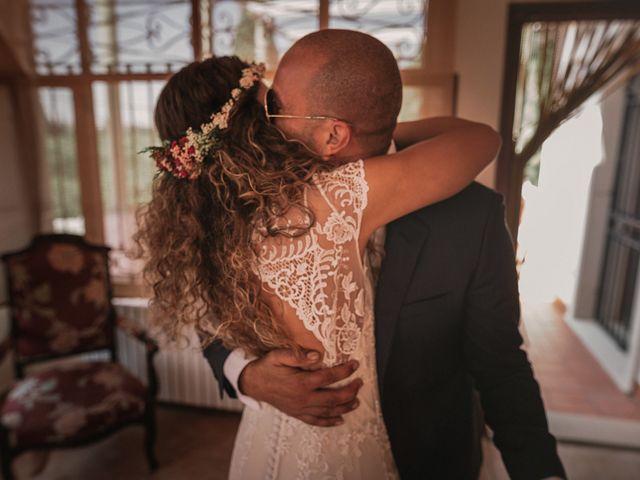 La boda de Felipe y Marina en Polinyà De Xúquer, Valencia 58