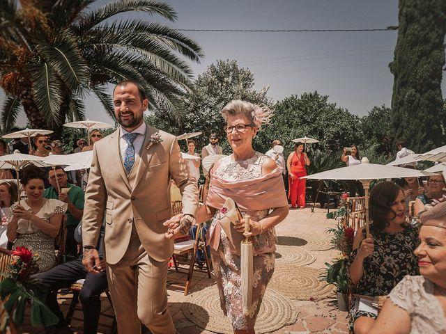 La boda de Felipe y Marina en Polinyà De Xúquer, Valencia 65