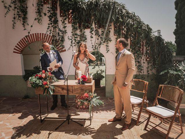 La boda de Felipe y Marina en Polinyà De Xúquer, Valencia 66
