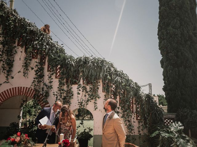 La boda de Felipe y Marina en Polinyà De Xúquer, Valencia 67