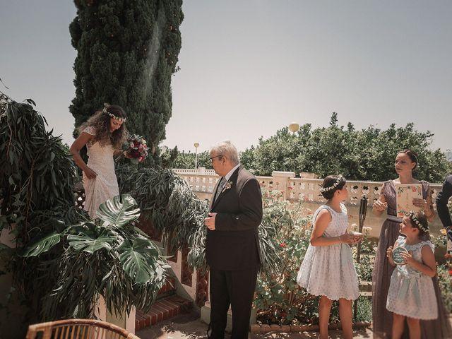 La boda de Felipe y Marina en Polinyà De Xúquer, Valencia 68