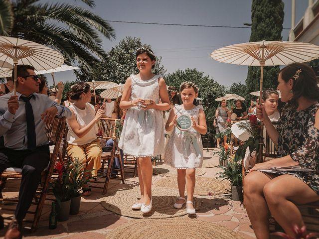 La boda de Felipe y Marina en Polinyà De Xúquer, Valencia 69
