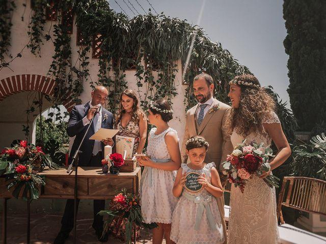 La boda de Felipe y Marina en Polinyà De Xúquer, Valencia 71