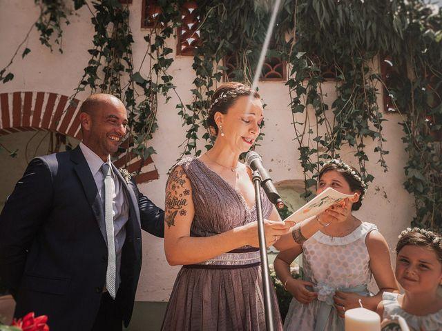 La boda de Felipe y Marina en Polinyà De Xúquer, Valencia 72