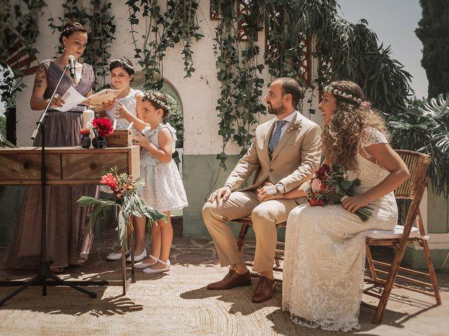 La boda de Felipe y Marina en Polinyà De Xúquer, Valencia 73