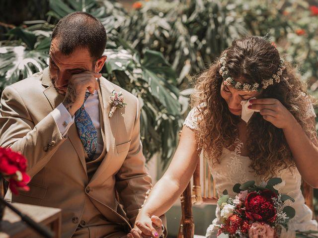 La boda de Felipe y Marina en Polinyà De Xúquer, Valencia 76