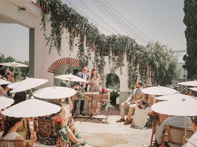 La boda de Felipe y Marina en Polinyà De Xúquer, Valencia 79