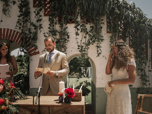 La boda de Felipe y Marina en Polinyà De Xúquer, Valencia 80