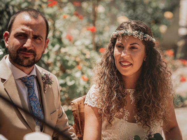 La boda de Felipe y Marina en Polinyà De Xúquer, Valencia 83