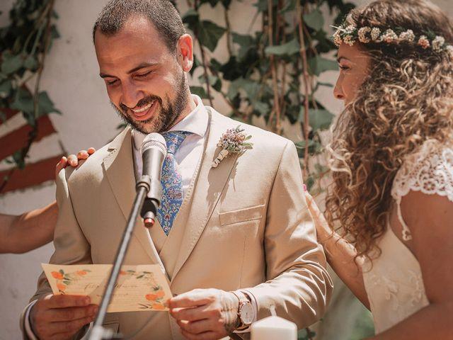 La boda de Felipe y Marina en Polinyà De Xúquer, Valencia 84