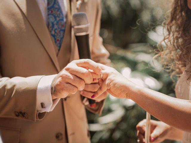La boda de Felipe y Marina en Polinyà De Xúquer, Valencia 85