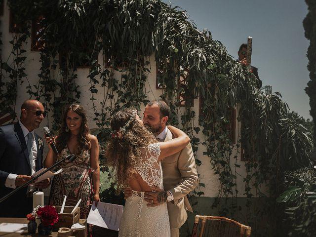 La boda de Felipe y Marina en Polinyà De Xúquer, Valencia 87
