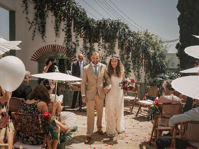 La boda de Felipe y Marina en Polinyà De Xúquer, Valencia 88