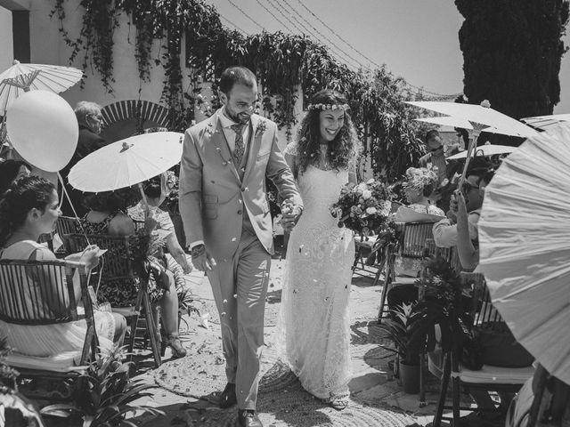 La boda de Felipe y Marina en Polinyà De Xúquer, Valencia 94