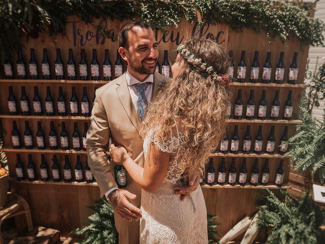 La boda de Felipe y Marina en Polinyà De Xúquer, Valencia 106