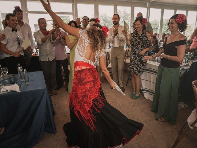 La boda de Felipe y Marina en Polinyà De Xúquer, Valencia 110