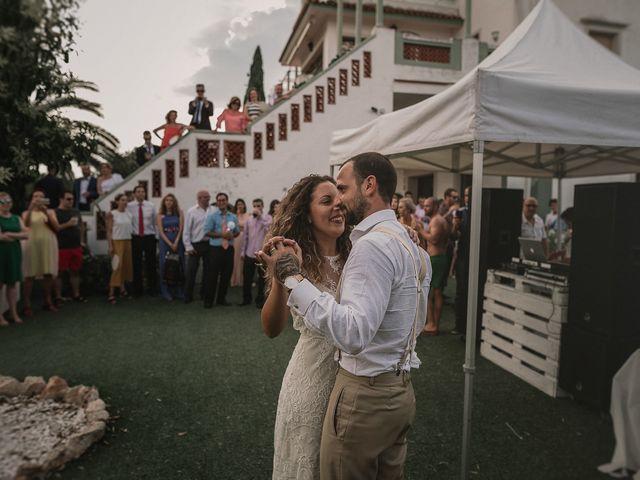 La boda de Felipe y Marina en Polinyà De Xúquer, Valencia 116