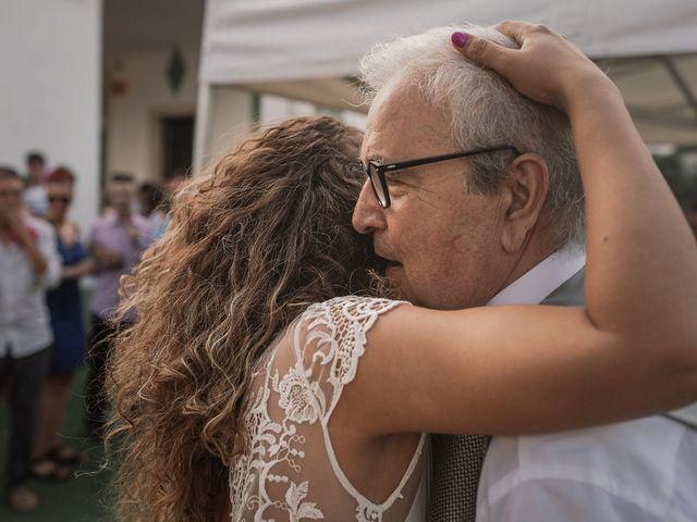 La boda de Felipe y Marina en Polinyà De Xúquer, Valencia 118