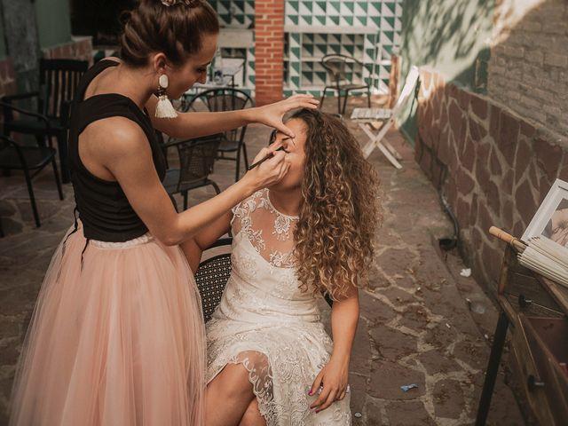 La boda de Felipe y Marina en Polinyà De Xúquer, Valencia 119