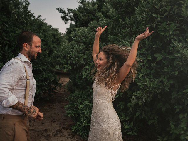 La boda de Felipe y Marina en Polinyà De Xúquer, Valencia 123