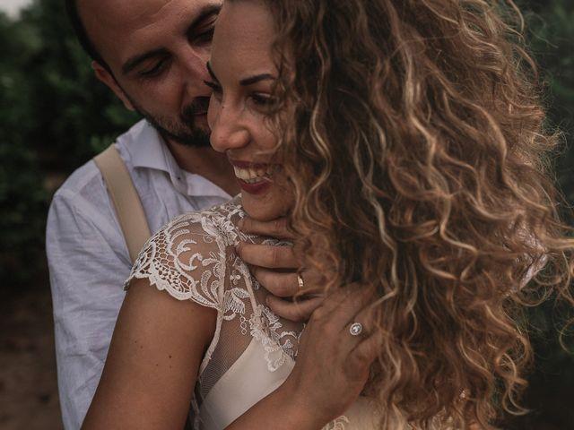 La boda de Felipe y Marina en Polinyà De Xúquer, Valencia 124