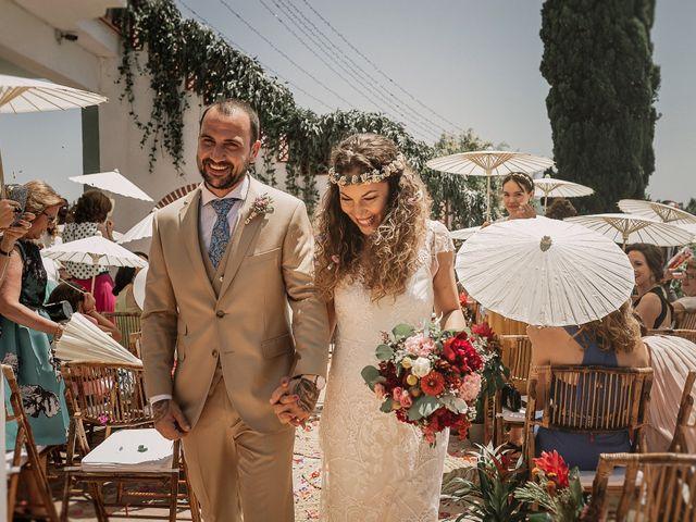 La boda de Felipe y Marina en Polinyà De Xúquer, Valencia 126