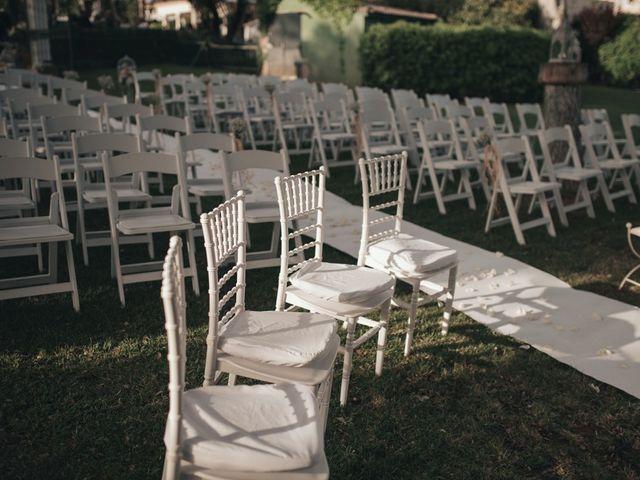 La boda de Ignacio y Laura en Córdoba, Córdoba 20