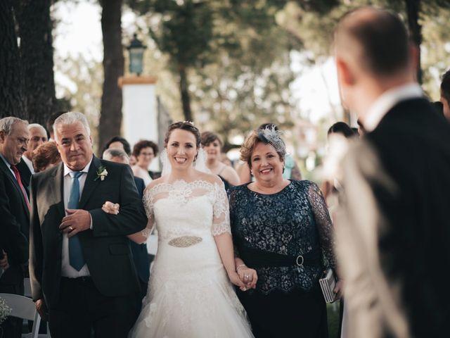 La boda de Ignacio y Laura en Córdoba, Córdoba 29