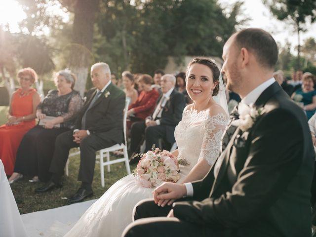 La boda de Ignacio y Laura en Córdoba, Córdoba 32