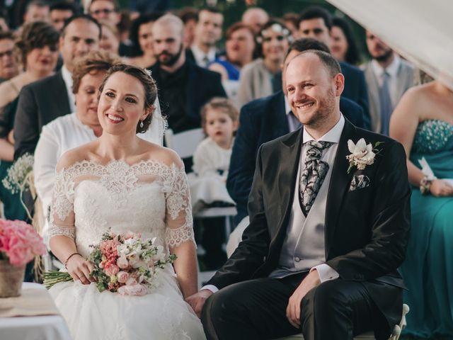 La boda de Ignacio y Laura en Córdoba, Córdoba 33