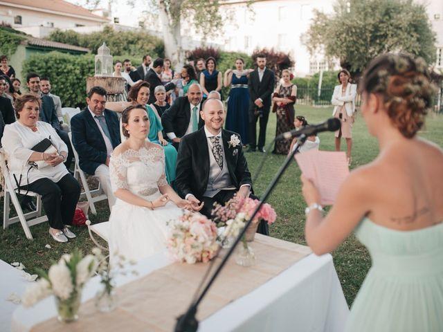 La boda de Ignacio y Laura en Córdoba, Córdoba 36